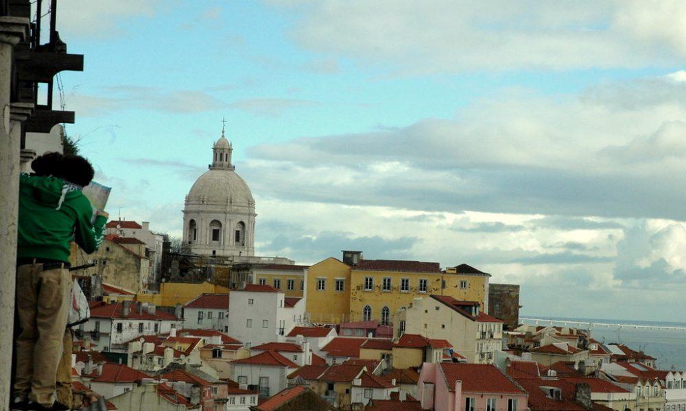Lisbona Miraduro
