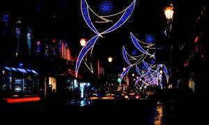 Lisbona A Natale