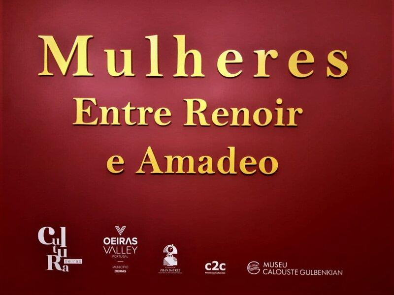il logo e gli enti organizzatori della mostra