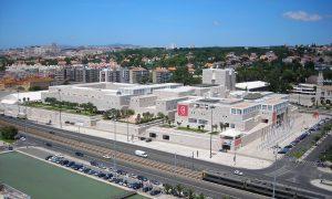 Centro Culturale Di Lisbona