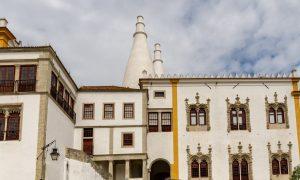 Palazzo Nazionale di Sintra