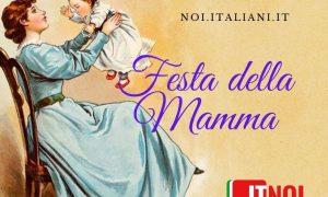 La Festa Della Mamma