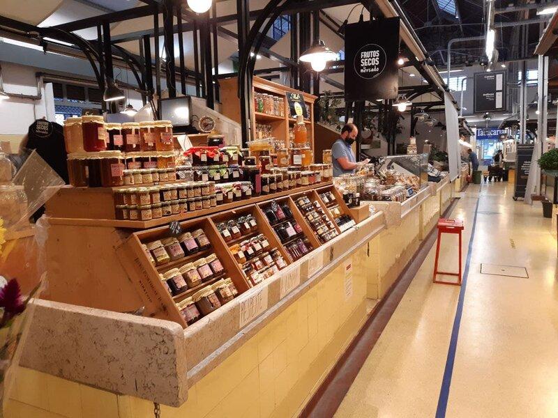 Mercato di Campo de Ourique