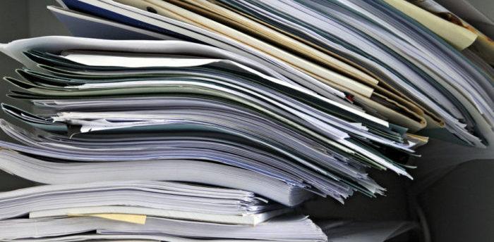 Documenti necessari