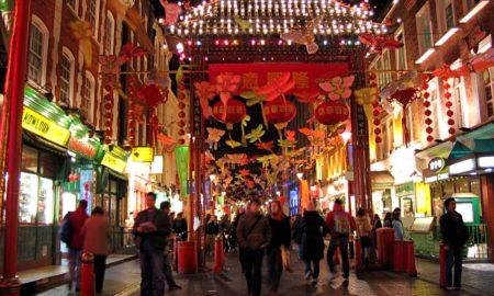 visitare Chinatown