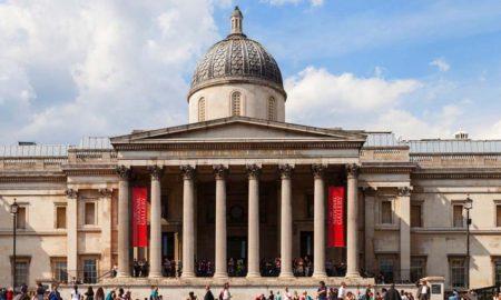 Riscoprire l'arte italiana a Londra