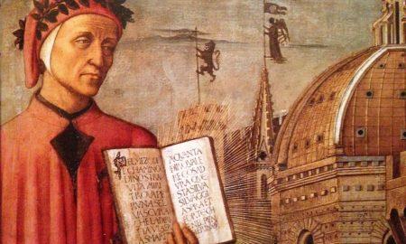 Dante alighieri londra eventi