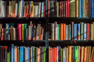 Una libreria italiana