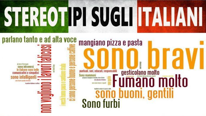 Cosa pensano gli inglesi degli italiani