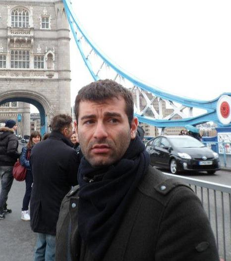 Roberto Scarano
