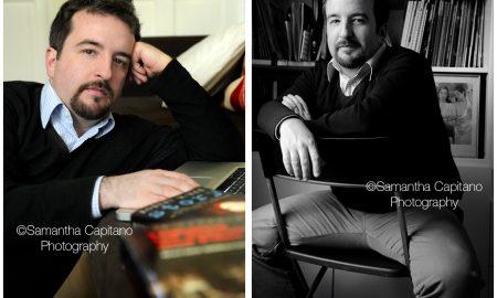 Riccardo Sai regista intervista
