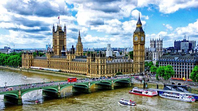 come aprire un'attività a Londra consigli