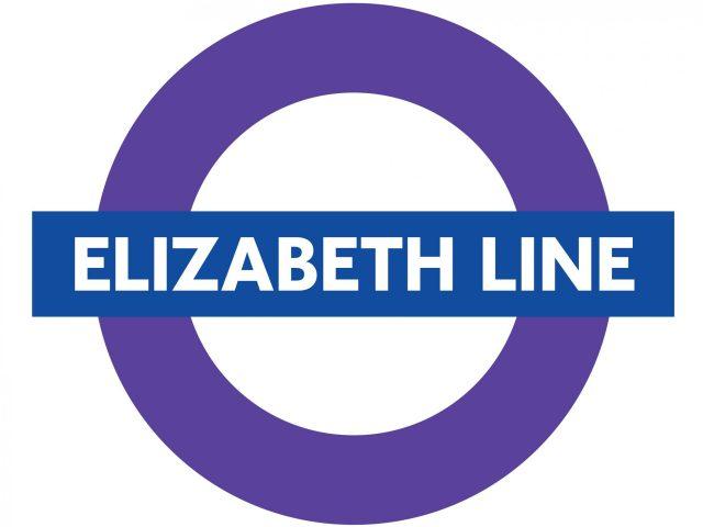 Elizabeth Line londra