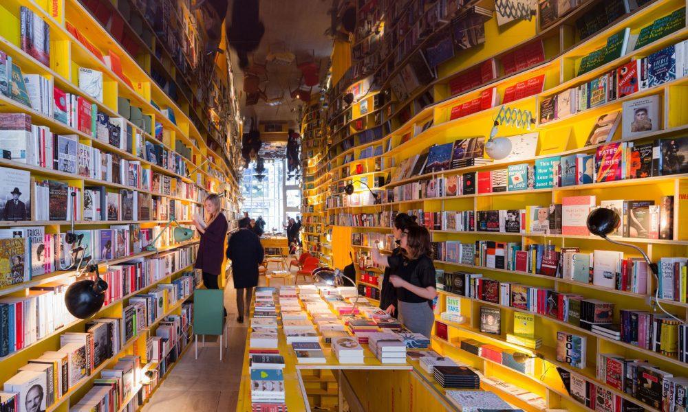 Libreria Brick Lane Londra