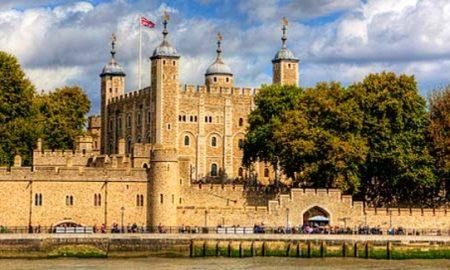 Visitare la Torre di Londra