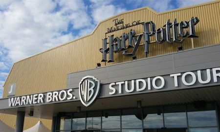 Harry Potter ai Warner Bros Studios