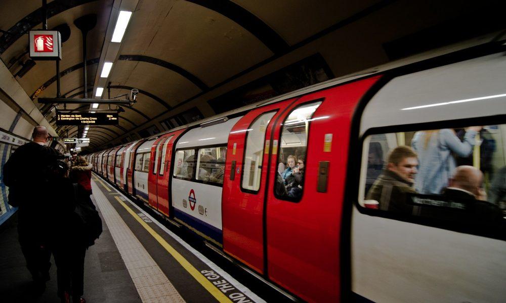Velocità di incontri a Londra città