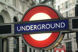 Londra - Underground