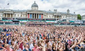 West End Live 2018
