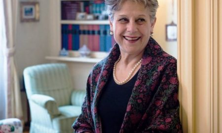 Intervista a Simonetta Agnello Hornby