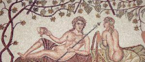 vini italiani nella storia