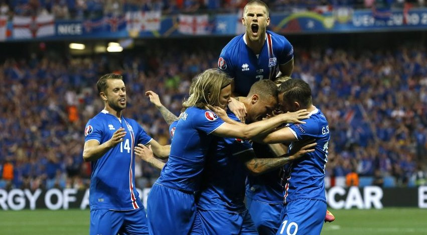 mondiali 2018 islanda