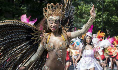 Carnevale Di Notting Hill 2018