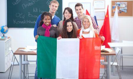 Insegnare italiano a Londra