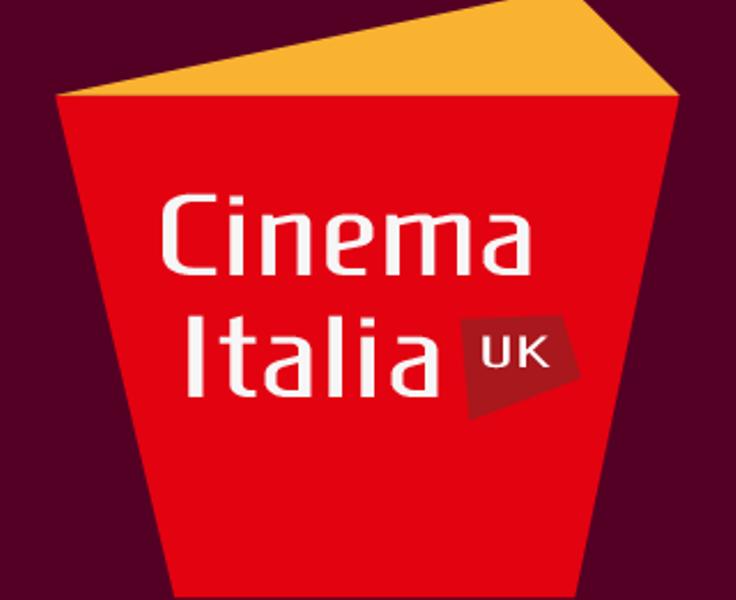 CinemaItaliaUk - volantino