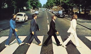 visitare Abbey Road a Londra