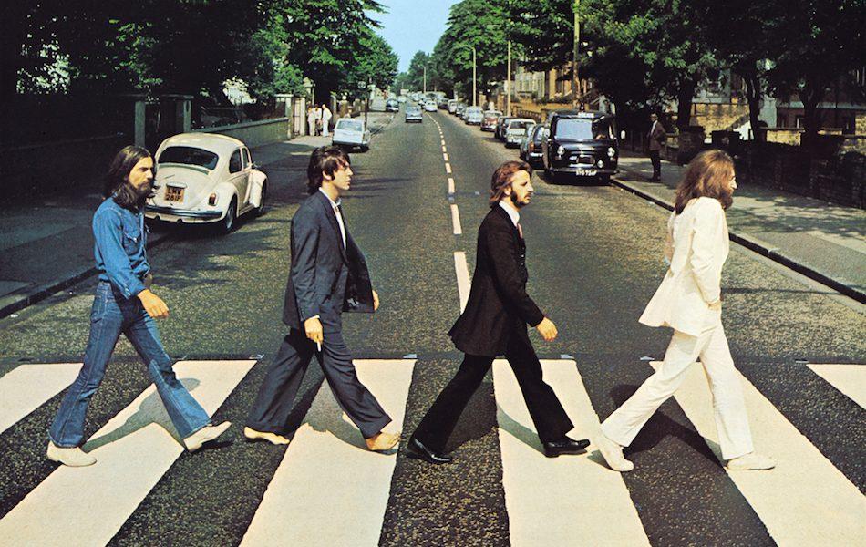 Londra e i Beatles-visitare Abbey Road a Londra
