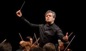 Antonio Pappano Direttore Orchestra Ap
