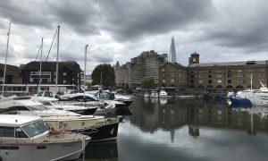 porto di Londra