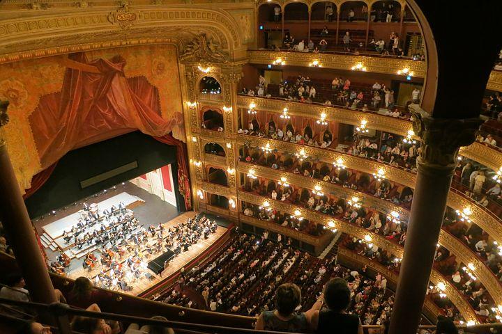 Antonio Pappano - Opera