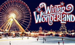 Winter Wonderland 2018: date