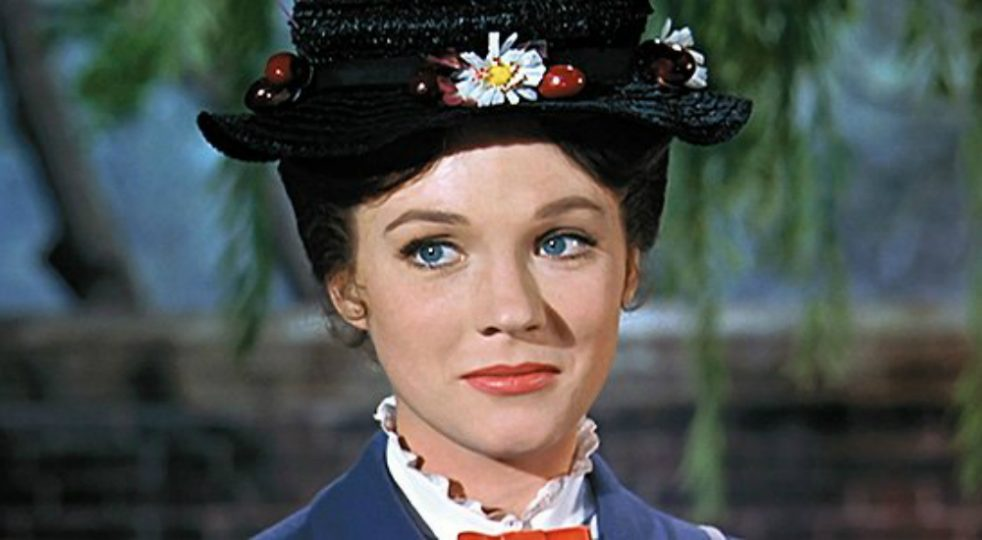 Mary Poppins The Returns