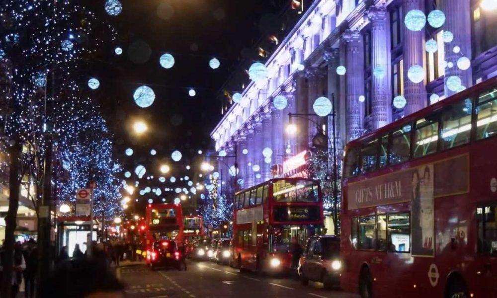 Capodanno 2018 A Londra 4