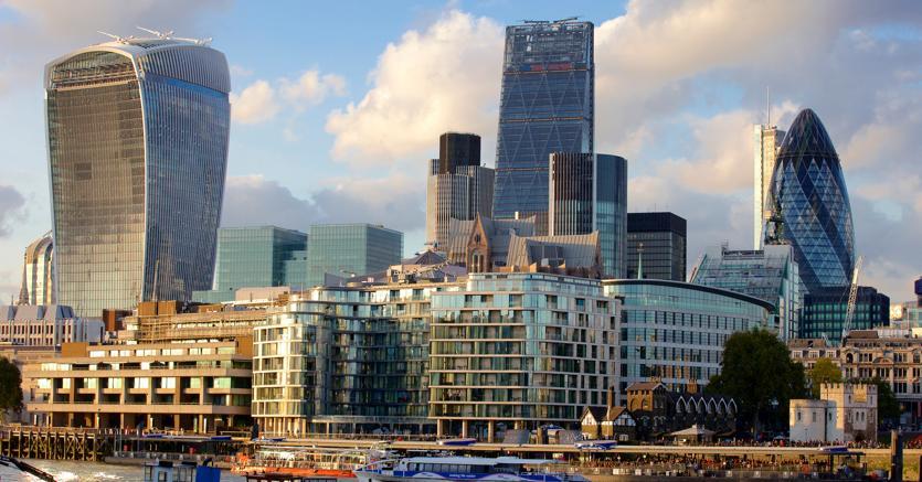 Brexit: Alla fine si sono pentiti - la city