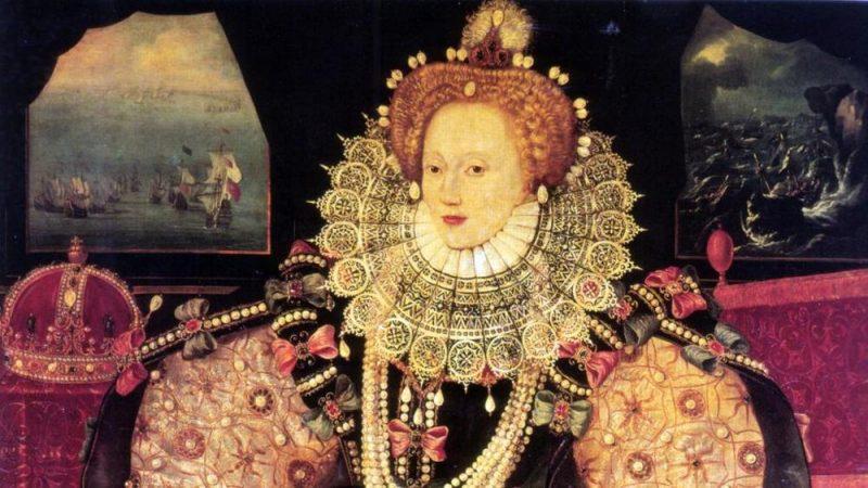 Elisabetta I Hampton