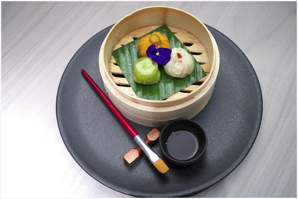 Migliori ristoranti cinesi a Londra- Hkk