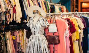 Negozi vintage a Londra -Vintage Style
