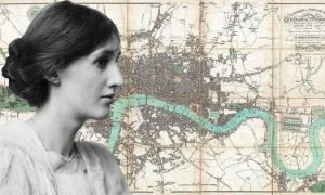 Virginia Woolf A Londra