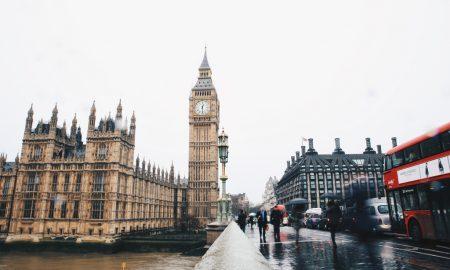 Classici Ambientati A Londra