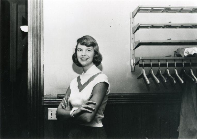 I luoghi di Sylvia Plath a Londra- Plath