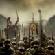 Il mistero della IX Legione romana, scomparsa in Britiannia nel 117 d.c.