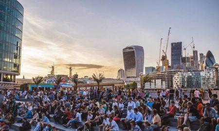Eventi giugno 2019 a Londra