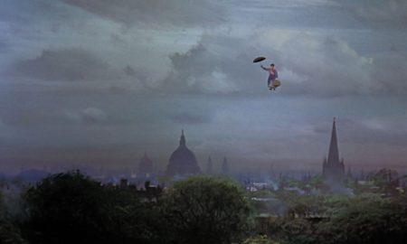 Film Piu Belli Ambientati A Londra Mary Poppins