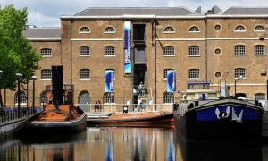 Museum of London Docklands