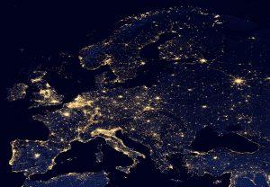 Da Londra-La Mappa Del Mondo della poesia