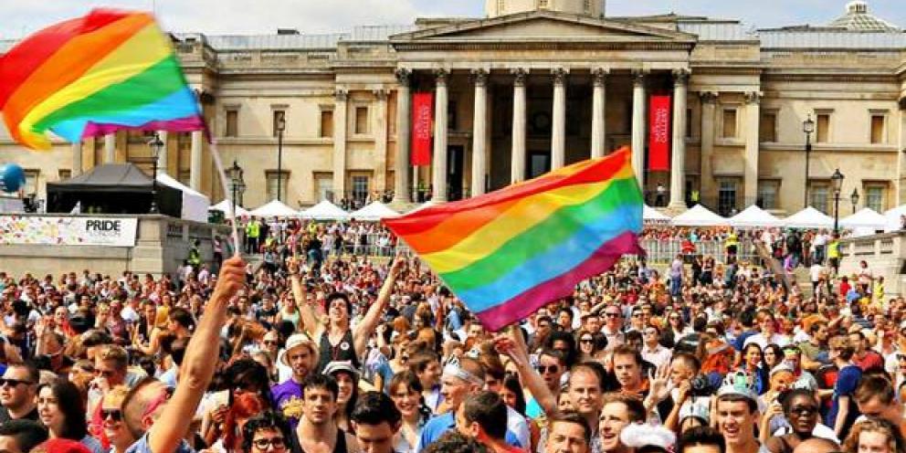 Eventi Giugno 2019 London Pride Festival